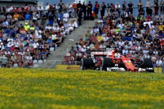 F1: Austria; Hamilton-Vettel, riparte duello Mondiale