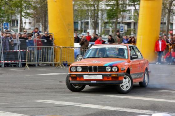 A Issiglio, il  «GP du Montagnepoque» (© Paulo M. F. Pires - shutterstock.com)