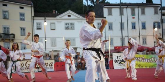 Vittoria d'estate a Gorizia: tanto sport da vedere e da fare