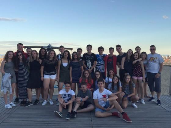 Insieme per Pordenone Volley: Successo per il Summer Camp 2017
