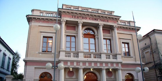La Cenerentola di Piccolo Festival andrà in scena al teatro comunale di Cormons (© Comune di Cormons)