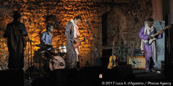 Notte magica in Friuli: Il Volo e Bombino