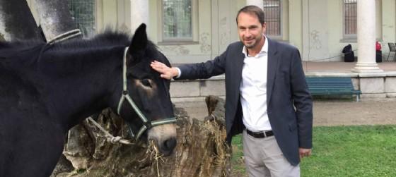 Agricoltura: Shaurli, le fattorie didattiche aiutano a cambiare la mentalità (© Regione Friuli Venezia Giulia)
