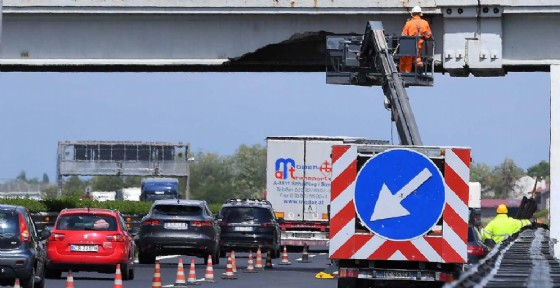 Autostrada A4: aggiudicati i lavori per la circonvallazione Sud di Pordenone (© Diario di Pordenone)