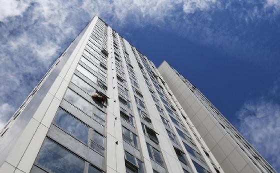Glass to Power, la finestra fotovoltaica trasparente che produce energia
