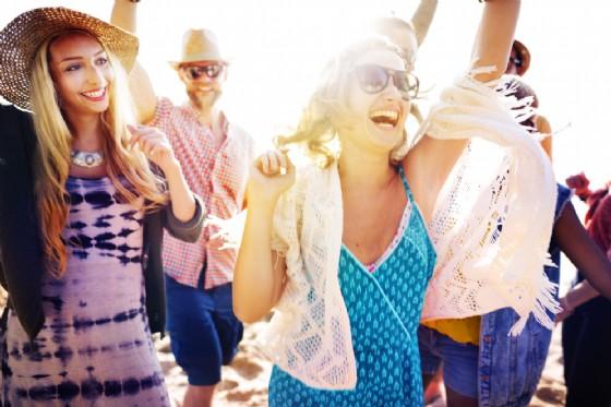 Redentore Beach Party 2017, Venezia (© Rawpixel.com - shutterstock.com)