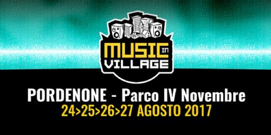 """I Modena City Ramblers a Gradisca d'Isonzo per """"Music in Village"""" percorso sonoro sulle tracce della Serenissima (© Music In Village)"""