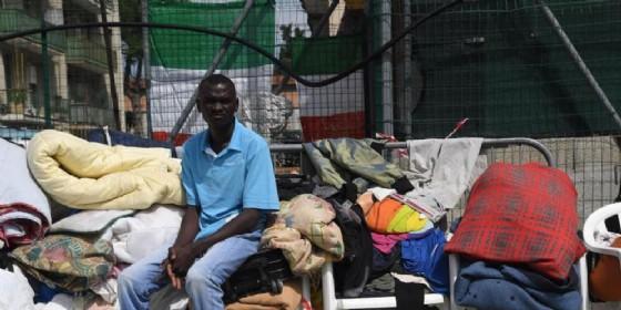 Migranti:travolto e ucciso a Ventimiglia