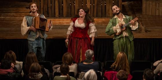 Eureka8: Anà-Thema Teatro presenta la nuova stagione! (© Anà-Thema Teatro | Facebook)