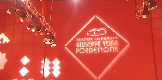 Presentata la nuova stagione di Prosa, Musica e Danza al Teatro Comunale Giuseppe Verdi di Pordenone (© Regione Friuli Venezia Giulia)