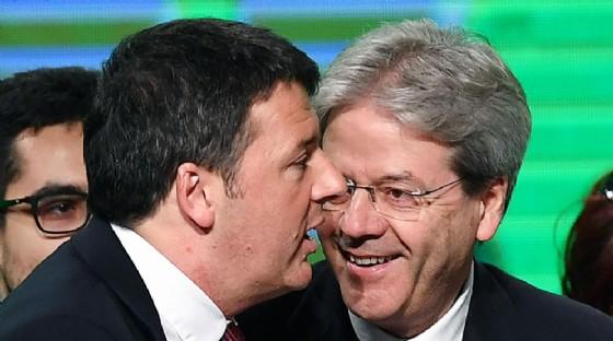 PD, Renzi e il passato: Letta e D'Alema ombre scomode