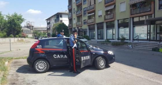 Esce da carcere e tenta furto, arrestato dai carabinieri
