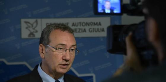 Economia: Bolzonello, numeri Frie evidenziano ripresa Fvg (© Regione Friuli Venezia Giulia)