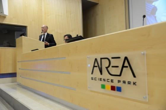 Il Ministero dell'Economia croato affida ad AREA Science Park la creazione del sistema dell'innovazione (© ANSA)