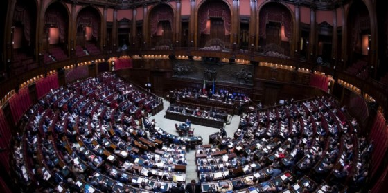 Abbiamo un parlamento di migranti e trasformisti dal for Parlamento camera dei deputati