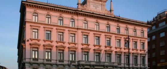 La sede triestina di Assicurazioni Generali (© generali.com)