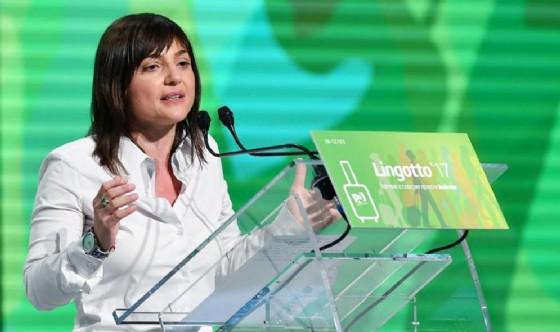 La presidente della Regione, Debora Serracchiani (© ANSA)