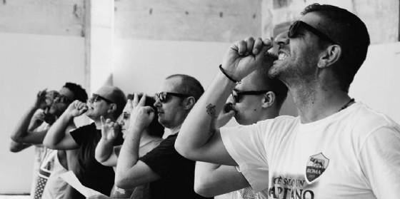 Primo appuntamento per un Teatro Vulnerabile a Gradisca d'Isonzo (© Fierascena Associazione Culturale)