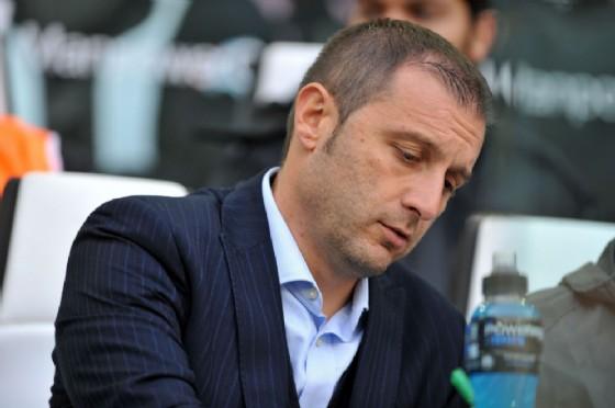 Devis Mangia, allenatore italiano del CSU Craiova