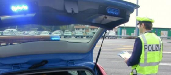 Polizia Stradale (© Diario di Trieste)