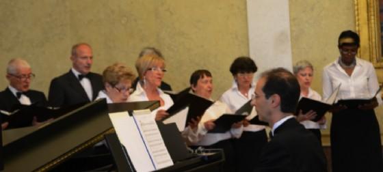 Il Coro Interreligioso (© Regione Friuli Venezia Giulia)