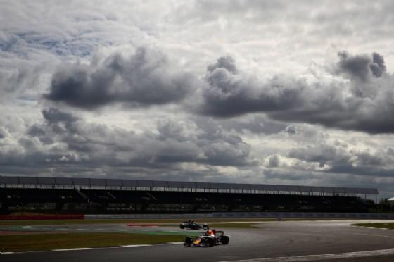 Daniel Ricciardo, quinto oggi nella prima giornata del weekend