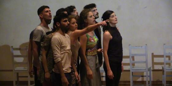 Summer Academy Meeting a School 2017: Udine centro degli incontri tra le Scuole di Teatro (© Nico Pepe)