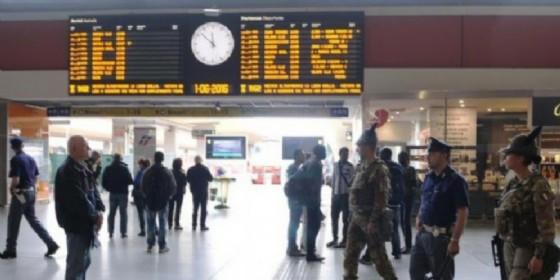 Viaggio da incubo da Lecce a Torino: treno in arrivo con 6 ore di ritardo (© ANSA)