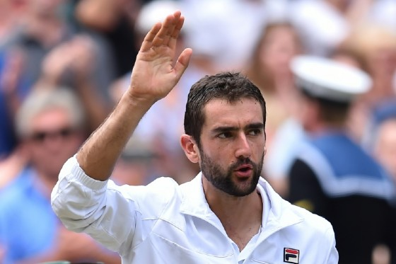 Croatia's Marin Cilic revealed that his courtside tears during his Wimbledon final against Roger Federer were due in part to the pain from a large blister, but more to the frustration that the blister would hamper his game