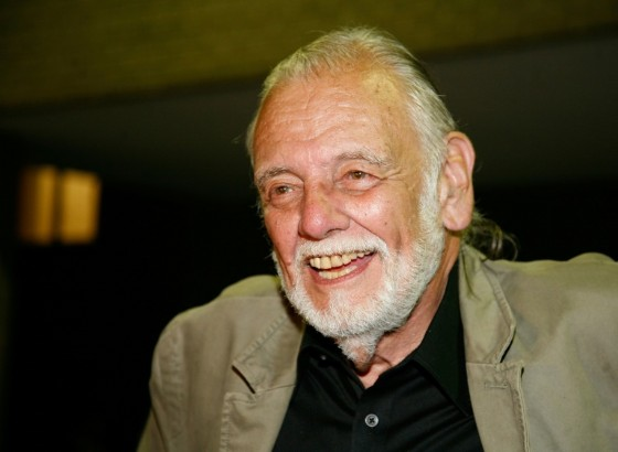 George A. Romero is survived by his wife and daughter, who were by his side when he passed