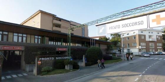 """La denuncia: """"Violata la privacy all'ospedale di San Daniele"""" (© Osp)"""