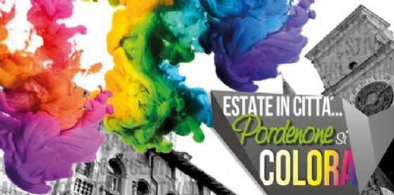 Estate in città: teatro per bambini, Parco dei Salici, il Vizietto, Pordenone Blue Festival (© Estate in città)