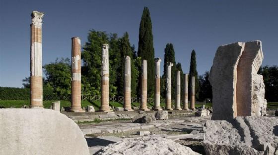 Fvg tra le regioni più dinamiche per aumento di visitatori in musei e aree archeologiche (© Regione Friuli Venezia Giulia)