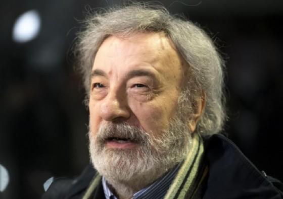 Il regista italiano Gianni Amelio (© ANSA)