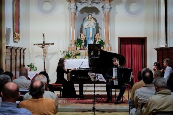 A San Giovanni al Natisone,«Nei suoni dei luoghi» (© «Nei suoni dei luoghi» Ufficio Stampa)
