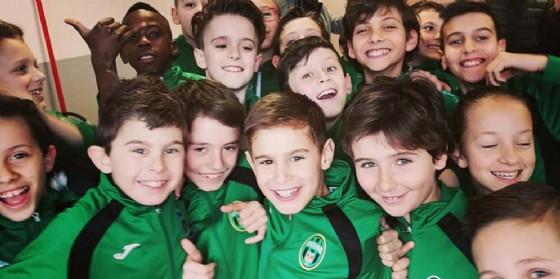 Scuola Calcio: iscrizioni aperte da lunedì 17 luglio (© Pordenone Calcio)