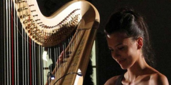 Note in città: Concerto di Ester Pavlic a Gorizia