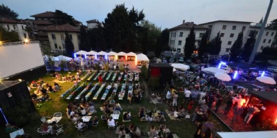 Al Visionario d'estate una serata dedicata all scoperta della Puglia (© Visionario d'estate)