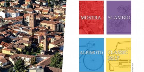 L'appuntamento è questo venerdì a Santhià per la mostra scambio