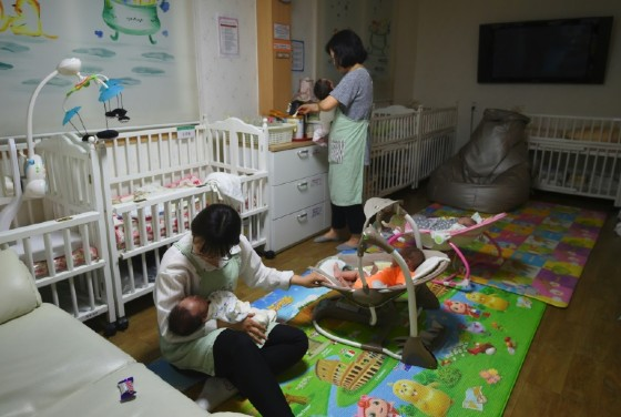 South Korea was for a time one of the world's biggest sources of unwanted children, driven by poverty, a light regulatory touch, and a culture of racial purity, family bloodlines, and shame.
