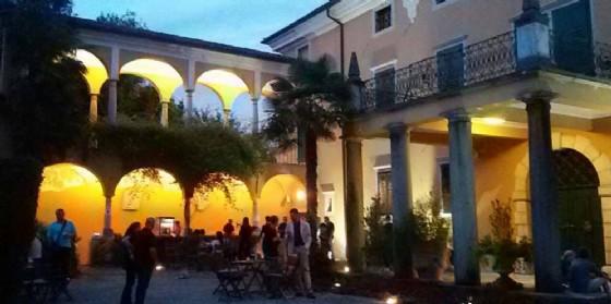 """""""Aperitivo a Palazzo"""" a Gorizia: una serata con musica e degustazioni (© Fondazione Coronini Gorizia)"""