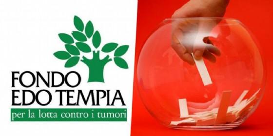 La lotteria del Fondo Edo Tempia (© Diario di Biella)