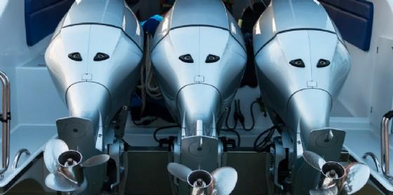 Colpo a Lignano: rubati due gommoni e tre motori marini (© Adobe Stock)
