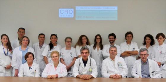 Il professor Fabio Puglisi è il nuovo Direttore di Oncologia B