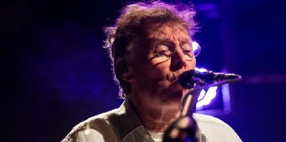 Al Pordenone Blues Festival Steve Winwood incanta il pubblico