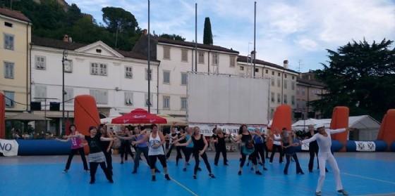 Monfest: fine settimana di sport e intrattenimento a Monfalcone e a Marina Julia (© Vittoria d'Estate)