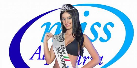 Nuovi casting per Miss Alpe Adria International, titolo che oggi è detenuto da Giorgia Pianta