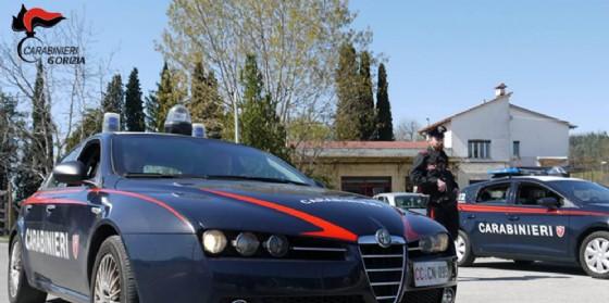 Favorisce l'immigrazione clandestina di 4 Pakistani: arrestato passeur (© Carabinieri di Gorizia)