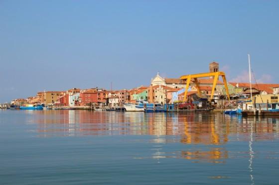 Arriva la Regata di Pellestrina 2017 a Venezia