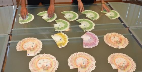 Traffico di denaro all'estero: violazioni in aumento, raggiungono quasi 3 milioni di euro (© Diario di Gorizia)